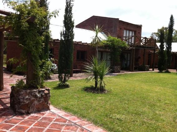 Venta Hermosa Chacra En Uruguay Sólida Construcción