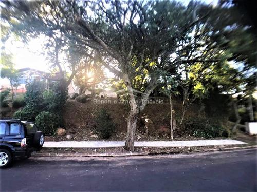 Imagem 1 de 4 de Terreno À Venda Em Loteamento Caminhos De San Conrado - Te013574