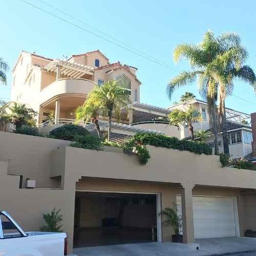 Hermosa Residencia En Venta En Fracc. Chapultepec, Octava Sección