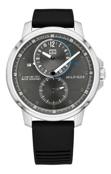 Reloj Tommy Para Caballero Modelo: 1791626 Envio Gratis