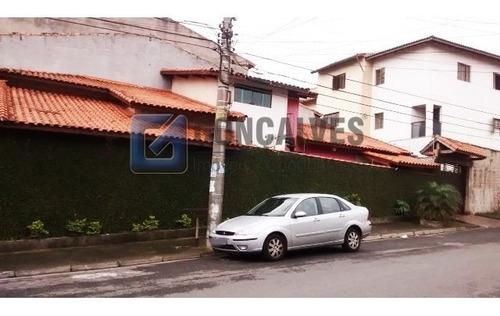 Venda Casa Santo Andre Parque Gerassi Ref: 137735 - 1033-1-137735