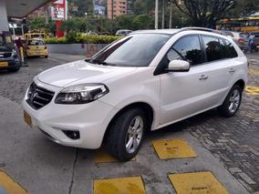 Renault Koleos Dynamic 2014 Automàtica 4x4 Turbo Diesel 2.0