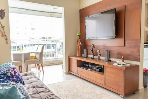 Apartamento À Venda - Casa Verde, 2 Quartos,  75 - S893126621