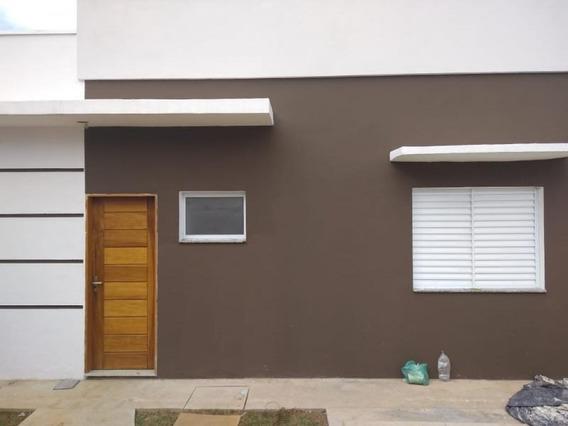 Casa Para Venda Em Mogi Das Cruzes, Vila Nova Aparecida, 2 Dormitórios, 1 Suíte, 3 Banheiros, 2 Vagas - 2198_2-943818