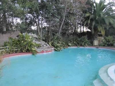 San Fernando - Santa Cruz
