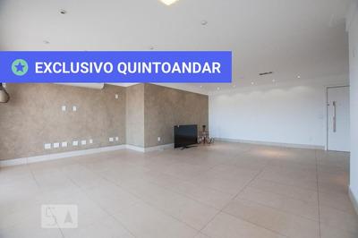 Apartamento No 21º Andar Com 3 Dormitórios E 3 Garagens - Id: 892870366 - 170366