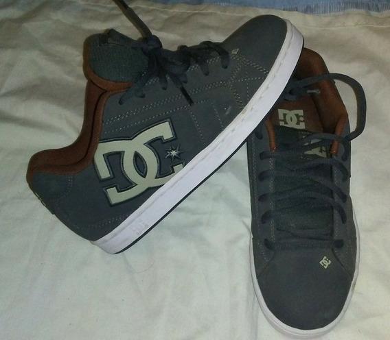 Zapatos Caballeros, Dc