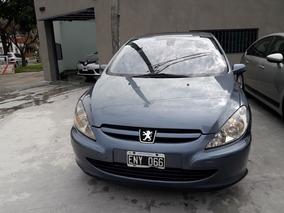 Peugeot 307 2.0 Xt Premiun