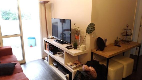 Apartamento Ao Lado Do Metrô 15 Minutos A Pé - 170-im460132