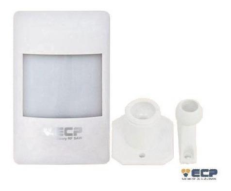 Sensor De Presença Com Sirene Bivolt 110/220v