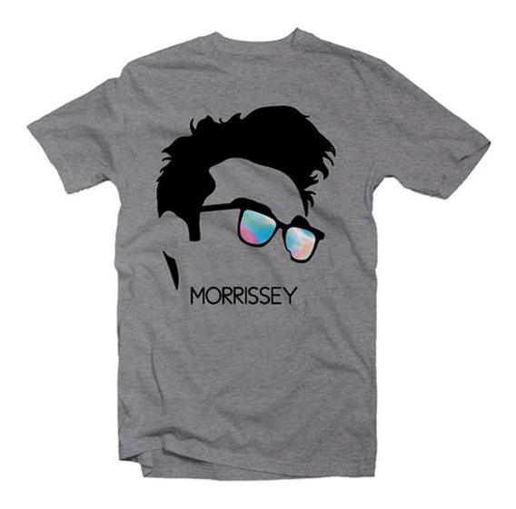 Playeras The Smiths Morrissey - 16 Modelos Disponibles