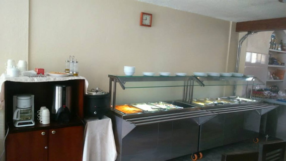 Vendo Negocio Restaurante La Mariscal (no Propiedad)