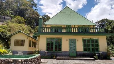 Casa Em Mury, Nova Friburgo/rj De 300m² 5 Quartos À Venda Por R$ 950.000,00 - Ca244390