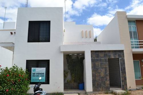 Casa En Venta En Marsella Playa Del Carmen Quintana Roo