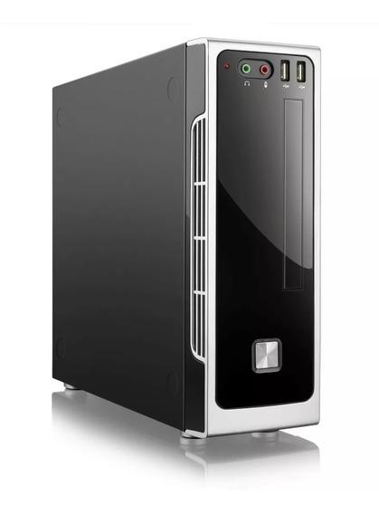Computador Elgin Newera E3 Pro Intel Celeron 2gb Ram