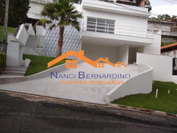 Casa Nova Em Condominio Fechado - 20111