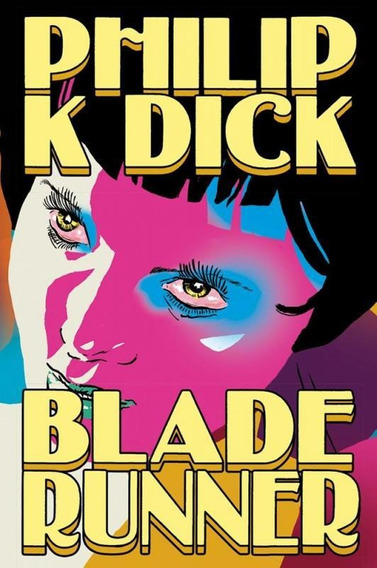 Blade Runner - Aleph