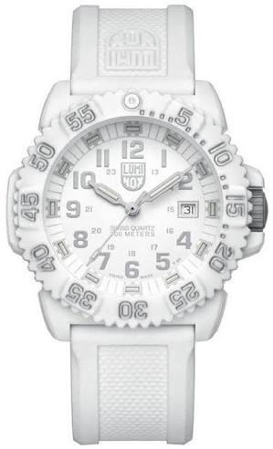Relógio Luminox Swiss 3057.wo