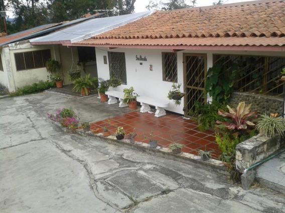 Se Vende Hermosa Casa En La Poblacion De Escuque-trujillo