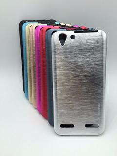 Capa Alumínio Metal Anti Impacto Lenovo K5 Vibe