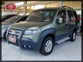 Fiat Doblo 1.8 Adventure Xingu 6l