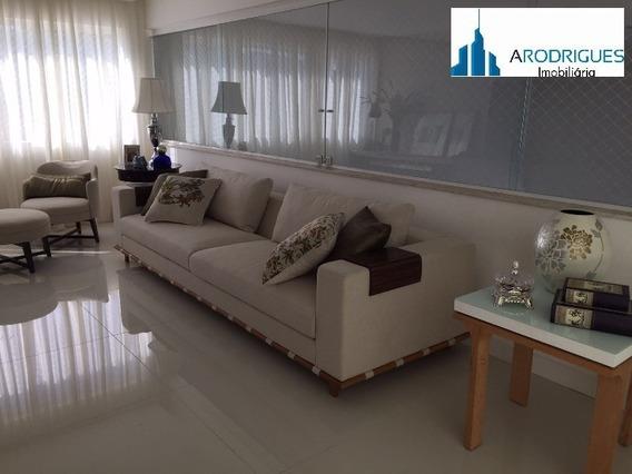 Casa Para Venda E Locação Busca Vida, 5 Suites - Piscina Aquecida - Ca00220
