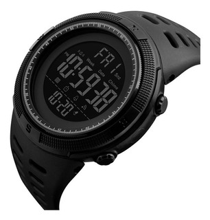 Reloj Hombre Digital Sport Resistente Al Agua. Skmei 1251.