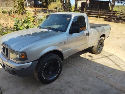 Ford Ranger Xla