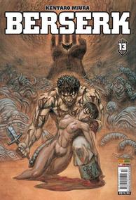 Berserk Volume 13 - Edição Luxo