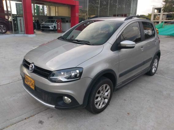 Volkswagen Crossfox Mecánica
