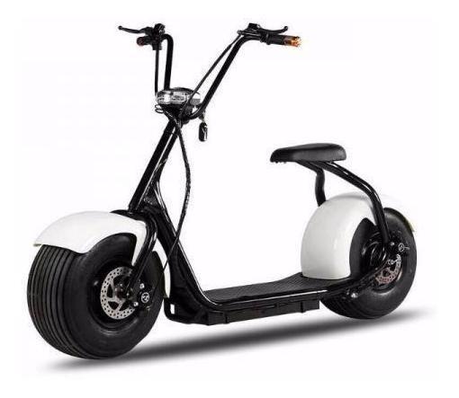 Scooter Biciclo Elétrico Sousa 0km 2020 60v Litio Promoção