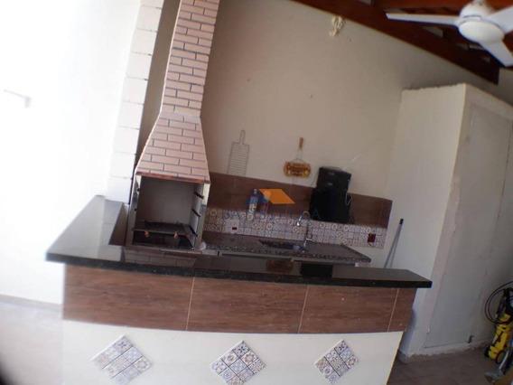 Casa Com 2 Dormitórios À Venda, 90 M² Por R$ 280.000,00 - Jardim Nova Suíça - Limeira/sp - Ca0725