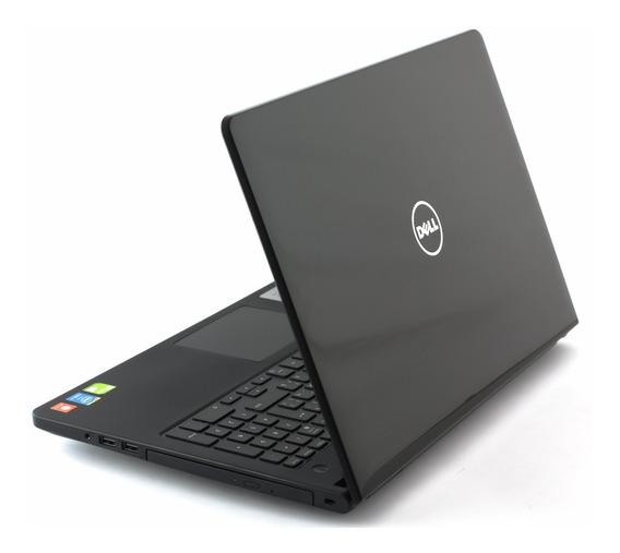Dell Inspiron 5558 Us 16gb Ram Ssd 480gb