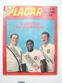 Revista Placar Nº 106 - Mar/72