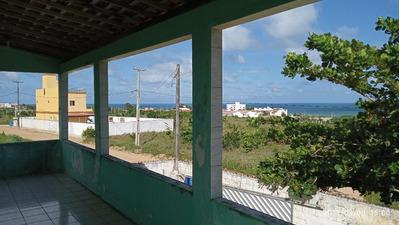 Casa Com 3 Dormitórios À Venda, 100 M² Por R$ 250.000 - Loteamento Colinas De Pitimbú Em Praia Bela - Pitimbú/pb - Ca0549