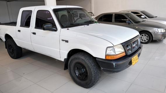 Ford Ranger Xlt 2000