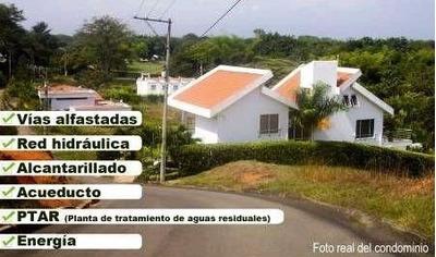 Venta De Lote Condominio Sun Village Resort