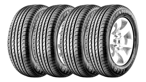 Kit 4 Pneus 215/60r17 Goodyear Efficientgrip Suv 96h