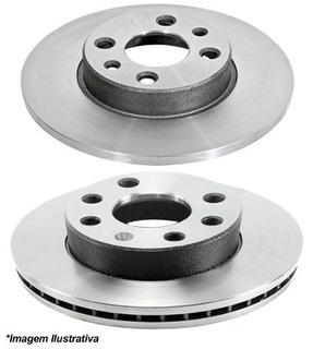 Disco De Freio Diant / Ventilado R 18 (diametro 61 Mm)