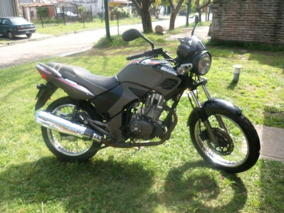 Motomel Tcp 200cc $ 33000