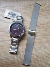 4fc44b53a69 Relogio Prata Condor Feminino Com Caixa - Relógios no Mercado Livre ...