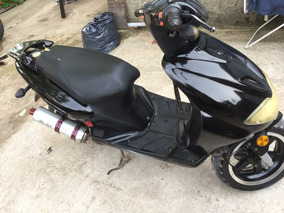 Mondial Scooter Ms 100