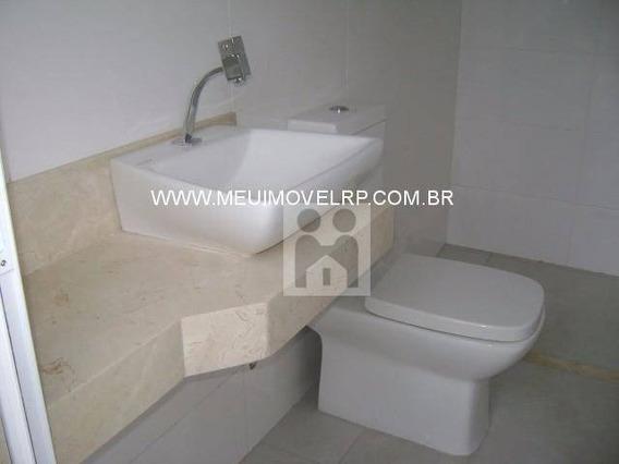 Casa Residencial À Venda, Jardim Manoel Penna, Ribeirão Preto - Ca0165. - Ca0165
