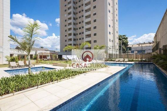 Apartamento À Venda, 74 M² Por R$ 651.660,00 - Prado - Belo Horizonte/mg - Ap0847