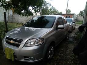 Chevrolet Aveo 1.6 Lt At 2011