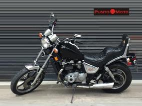 Kawasaki Ltd 454 Vulcan !! Puntomoto !! 112708-9671