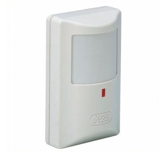 Detector Infrarojo Movimiento M300 Alarmas X-28