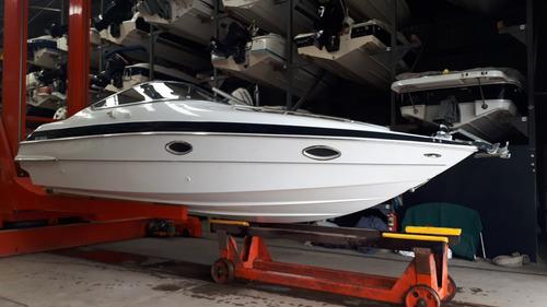 Lancha Cuddy Klase A 25 Mag 350 V8 - Sica Embarcaciones