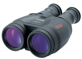 Binóculos Canon 18x50 C/ Estabilizador De Imagem