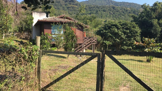 Casa A Venda No Bairro Encantada Em Garopaba - Sc. - Kv459-1